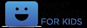Great websites for Kids logo