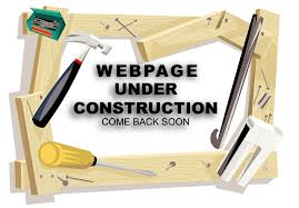 page under construction tools