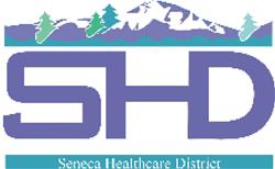 Seneca Health District Logo