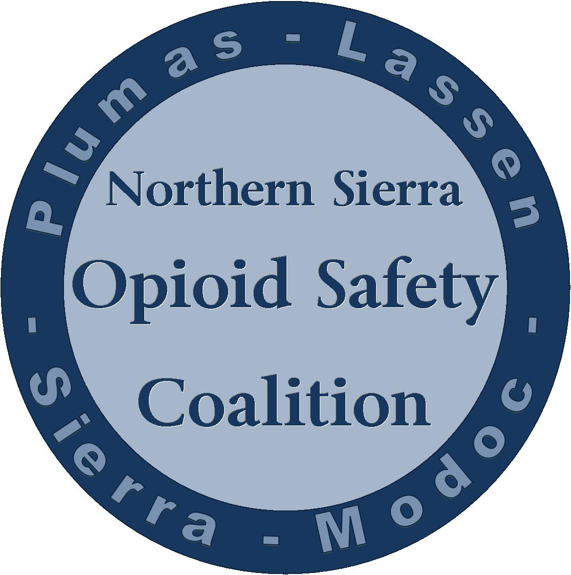 Opiate Coalition Logo
