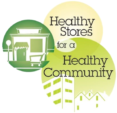 Healthy Stores for a Healthy Community