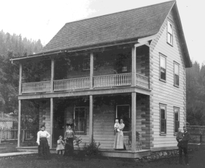 The 1878 Variel Home